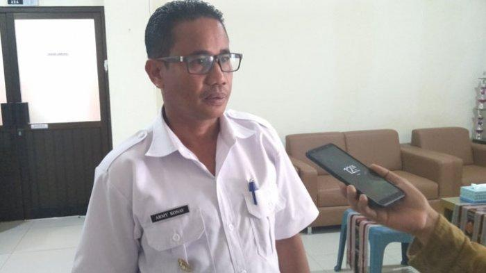 Ketua DPD Nasdem Kabupaten TTS, Enggan Berkomentar Soal Penahanan Jean Neonufa, Ini Alasannya