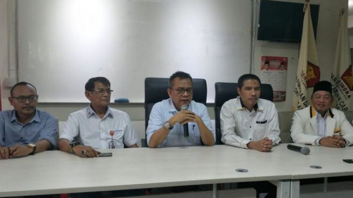 Gerindra Sepakat Kursi Wagub DKI Diserahkan ke PKS