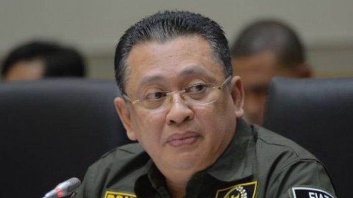 Ketua DPR Berharap Momentum Lebaran Turunkan Tensi Politik Pemilu 2019