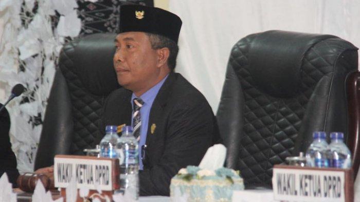 Ketua DPRD Kabupaten Rote Ndao Nilai Biaya Rapid Test Membebani Masyarakat