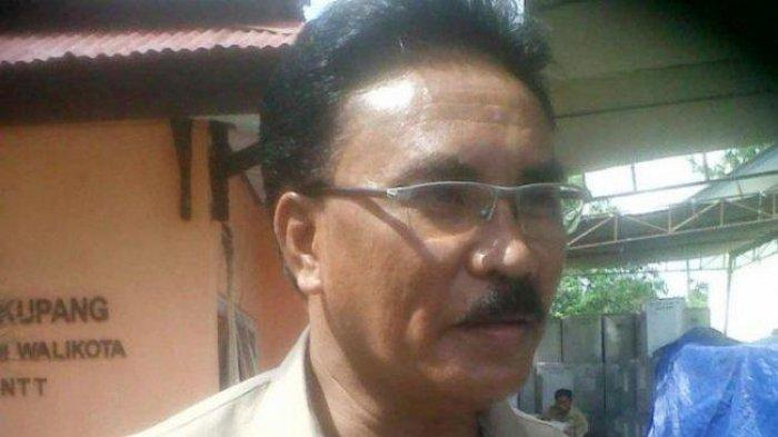 Bak Anjing Menggonggong Kafilah Berlalu,Ketua DPR Kota Kupang Santai Hadapi Mosi Tak Percaya Anggota