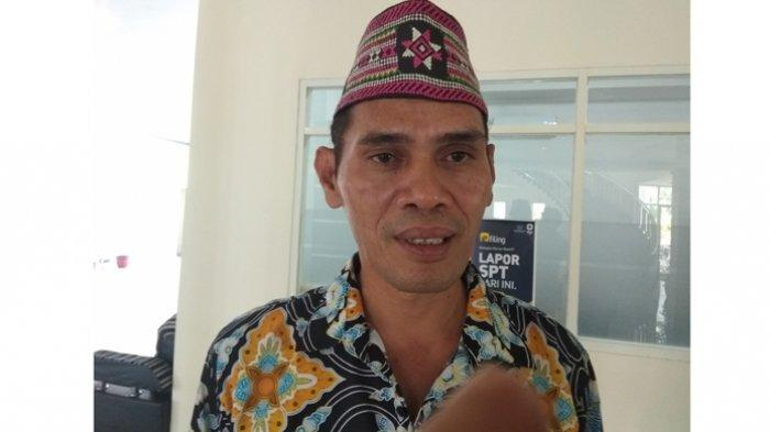 Ketua DPRD Mabar Dorong Perumda Wae Mbeliling Optimalkan Pelayanan Air Bersih