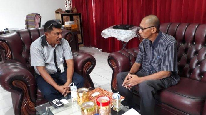 Terkait Laporan Partai Berkarya TTS ke Bawaslu, Anton Kaunang Bilang Begini