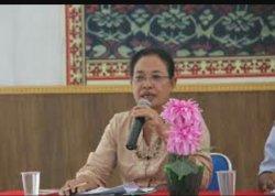 Ketua FKUB NTT Buka Acara Dialog Kerukunan Umat Beragama