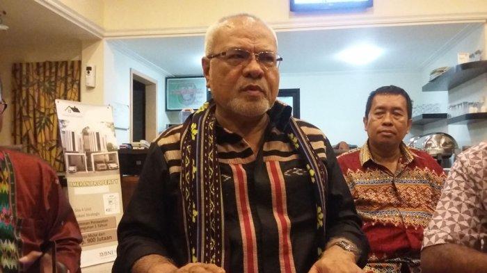 Abraham Liyanto : Kemajemukan Sebagai Keunggulan Indonesia