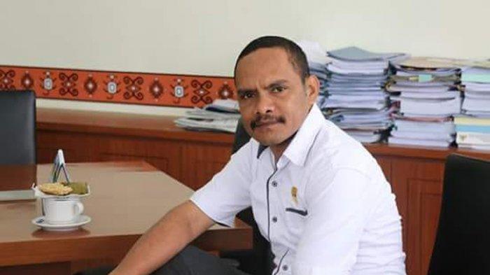 Roh Halus Curi Uang PIP! DPRD TTS Tak Percaya Kisah Tahyul