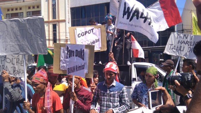 Rekomendasi Kompolnas RI, Polda NTT Sebaiknya Ambilalih Penanganan Kasus Poro Duka
