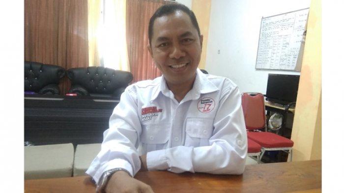 Pemilu 2019 - Gugatan di MK - KPU NTT Siap Ikuti Proses di MK