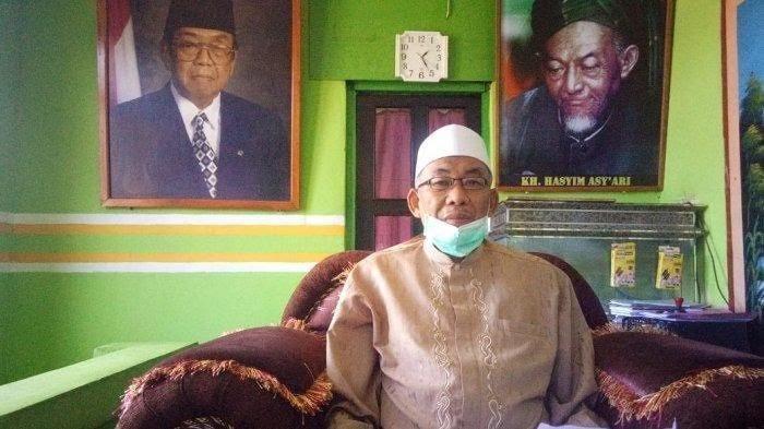 Pelaksanaan Sholat Idul Fitri 1442 Hijriah di Bajawa Dilaksanakan di Tiga Titik