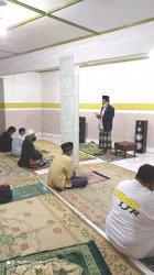 Pelaksanaan Sholat Idul Adha di Bajawa Dilakukan di Rumah Masing-masing