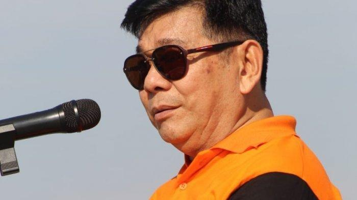 UPDATE CORONA VIRUS  :Wabup Kupang Akui Warga Kabupaten Kupang Abaikan Larangan Pemerintah