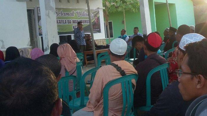 108 Kafila Da'wah Parmusi NTT Siap Bawa Nama NTT di Bandung