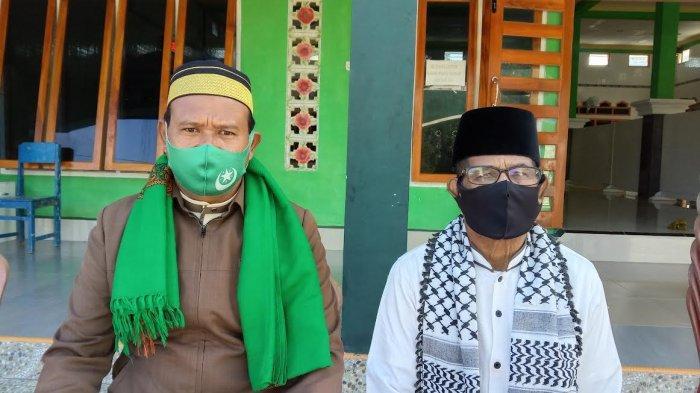 Sholat Idul Adha di Kota Borong Manggarai Timur Dilaksanakan di Mesjid Dengan Prokes Covid-19