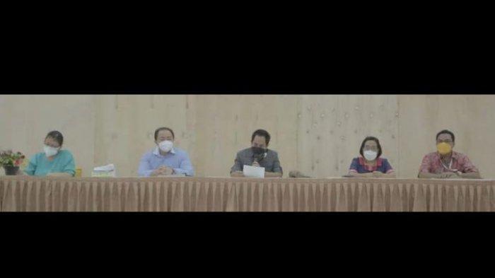 Undana Kupang Dukung Eksistensi Operasional Laboratorium Biomolekuler Kesehatan Masyarakat NTT
