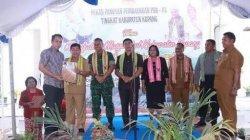 Pelantikan Pimpinan DPRD Kabupaten Kupang Definitif Masih Terkendala Ini