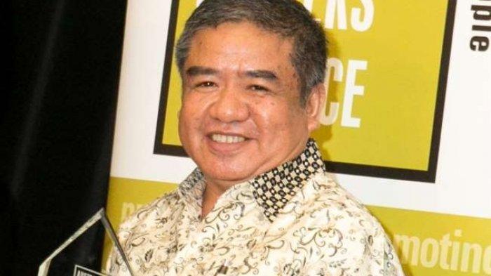Ketua Tim Advokasi Rakyat Korban Montara, Ferdi Tanoni