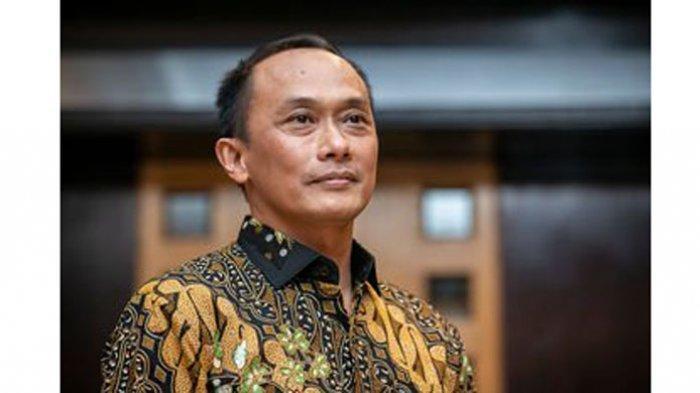 Ketua Umum Dewan Pengurus Korpri Nasional Zudan Arif Fakhrulloh: Tindak ASN