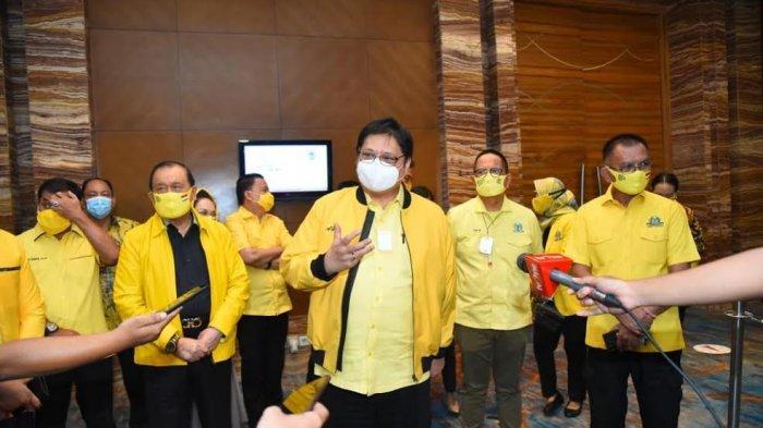 CSIS : Airlangga Miliki Dua Keunggulan dari Kandidat Capres Lain