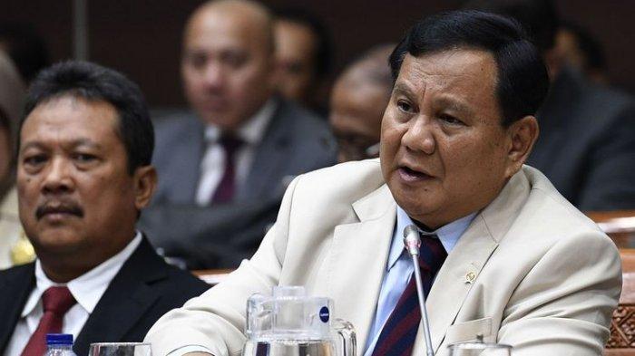 Prabowo Disorot,Rekrut 100 Body Guard Terlatih Kawal Dirinya Bikin Heboh,Dahnil Anzar Beri Pembelaan
