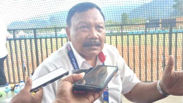 Ketua Umum KONI Marciano Norman Berharap Ricuh di Venue Tinju Jangan Sampai Terulang Lagi