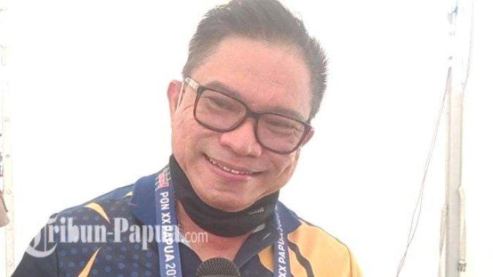 Ketua Umum KONI NTT Andre Koreh: NTT Alami Peningkatan Kualitas Pembinaan