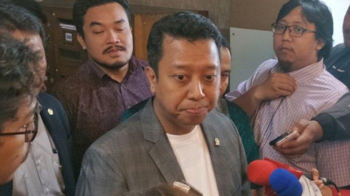 Romahurmuziy Nilai Duet JK-AHY untuk Pilpres 2019 Tak Punya Prospek
