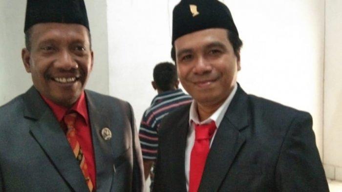 Ketua PKB'Kabur' keJakarta, RapatBahas KetuaSementara DPRDSikka Batal