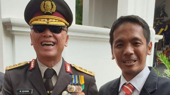 Sumardji COO Bhayangkara Solo FC Menilai Ada Plus dan Minus Liga 1 Indonesia 2021 Tanpa Degradasi