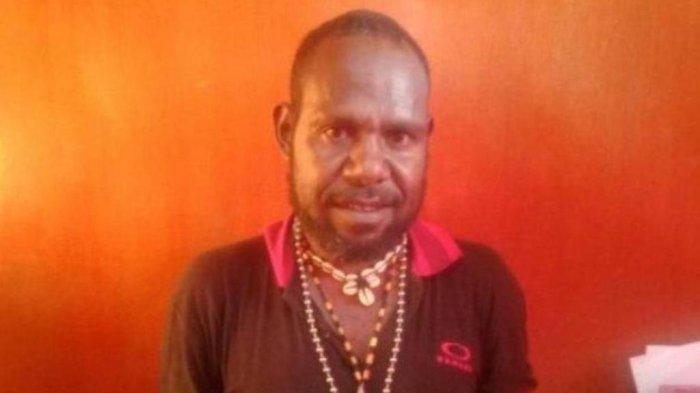Kabar Terbaru, Kapolda Papua Ambil Alih Penanganan Kasus Pemasok Senjata ke KKB, Ini Pertimbangannya