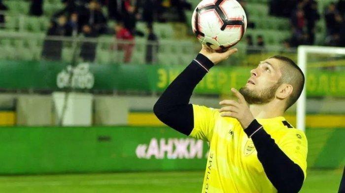 Klub Liga Indonesia Tawari Khabib Nurmagomedov untuk Bergabung ? INI TAWARANNYA INFO