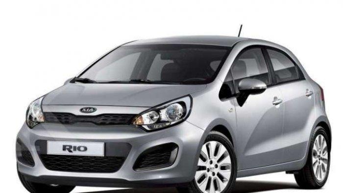 Harga Mobil Bekas Murah Kia Rio Saat Ini, Spesifikasi dan Daftar Harga Mobil Seken Bulan Maret 2021