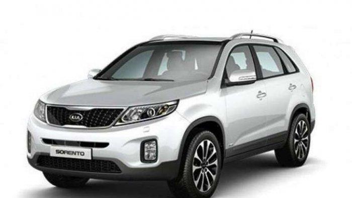 Harga Mobil Bekas Kia Sorento Juni 2021 Sudah Murah, Daftar Harga Sesuai Tahun Varian Spesifikasi