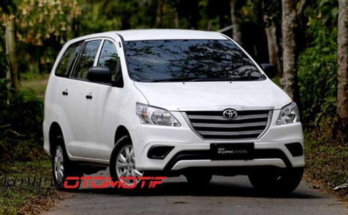 Mobil Bekas Murah Toyota Kijang Innova Periode 2021, Harga Mobil Seken Ini Terendah Rp 68 Juta