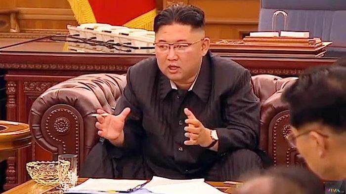 Kabar Korea Utara, Kim Jong Un Ancam Fans KPop di Korut dengan Hukuman Mati, Mengapa?