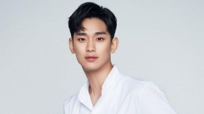 Kim Soo Hyun Dikabarkan Bintangi Drama Baru tvN, Comeback Setelah 4 Tahun Cuti Main Drama?