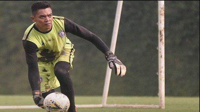 Daftar 24 Nama Pemain Arema FC Musim 2021,  Mulai Dendi Santoso hingga Vikrian Akbar, Pelatih ?
