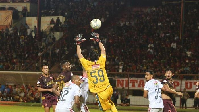 Kiper Tridatu Bali United Siap Perang Hadapi Persebaya di Perempat Final,Kekurangan Jangan Terulang