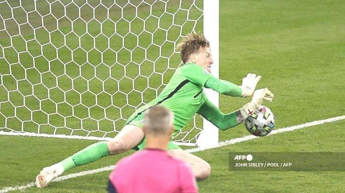 Libur Nasional di Inggris Batal, Italia Juara Lewat Penalti, Inggris Menangis di Stadion Wembley