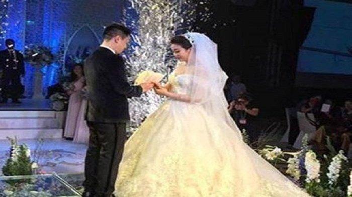 KISAH CINTA Bak Drama Korea, Kenalan di FB, Jatuh Cinta, Lalu Nikah, Ternyata Calon Suami Kaya Raya