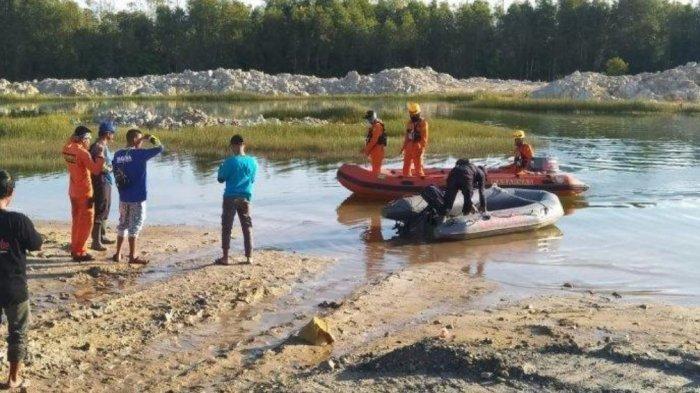 'Dijaga' Dua Ekor Buaya Jasad Juperi yang Hilang Ternyata Sudah Tak Utuh Lagi Saat Ditemukan