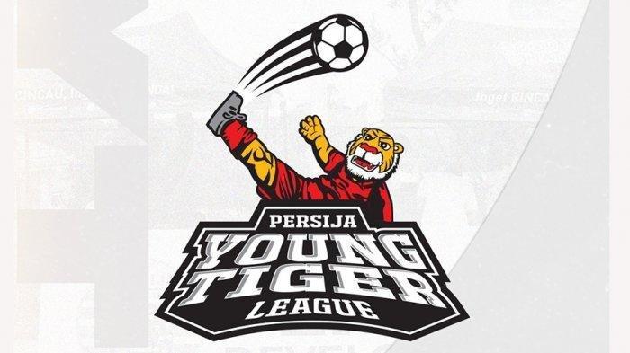 Persija Jakarta Gulirkan Kompetisi Sepak Bola Belia 'Young Tiger League' Ini Tujuannya