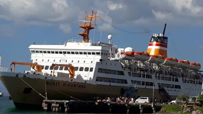 Jadwal Pelayaran Kapal Pelni Hari Minggu 5 Agustus 2018 Pos Kupang
