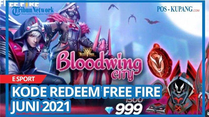 Kode Redeem FF 3 Juli 2021, Buruan Tukar Kode Redeem Free Fire Terbaru
