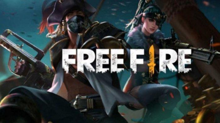 Update Kode Redeem FF 31 Maret 2021, Kode Redeem Free Fire Terbaru dan Terlengkap