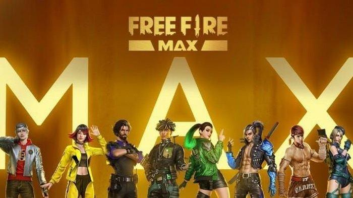 Kode Redeem Free Fire Terbaru Besok Senin 11 Oktober 2021, Klik reward.ff.garena.com/id
