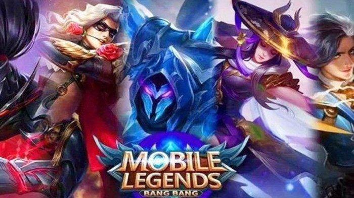 Kode Redeem ML Besok Rabu 31 Maret 2021, Silakan Klaim Kode Redeem Mobile Legends Terbaru