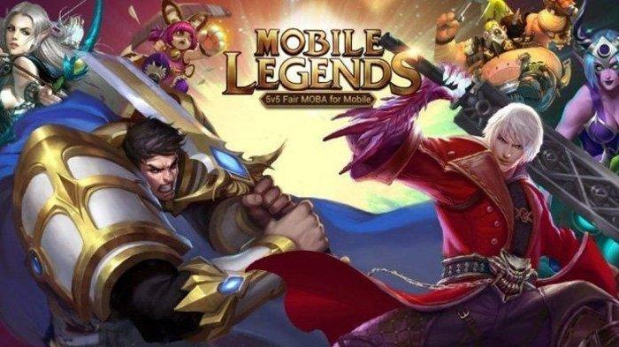 Kode Redeem ML 29 Maret 2021, Klaim Kode Redeem Mobile Legends Terbaru