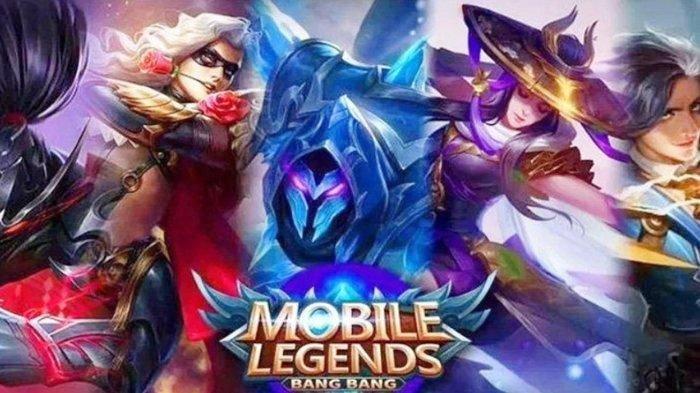KODE Redeem ML Hari Ini 14 Februari 2021, Buruan Klaim Kode Redeem Mobile Legends Terbaru