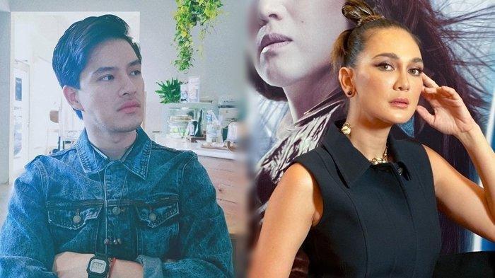 SOSOK Morgan Oey Dikabarkan Lengket dengan Luna Maya setelah Kompak Pamer Foto Bersama, Cek Fakta!