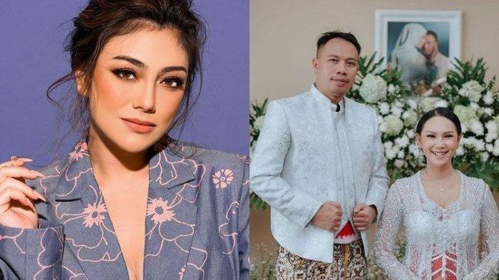 Akui Kekeliruan Hubungan Vicky dan Celina Evangelista, Kalina Ocktaranny:Gue di Posisi Down Banget